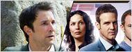 """Abenteuer und Mystery auf RTL II: Start von """"The Quest"""" und Free-TV-Premiere der letzten Staffel von """"Warehouse 13"""""""