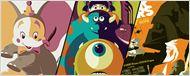 """Von """"Dumbo"""" bis """"Star Wars"""": 30 coole Poster-Alternativen aus der legendären Mondo-Schmiede"""