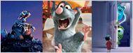 Rangliste: Alle Pixar-Filme gerankt – vom schlechtesten bis zum besten!