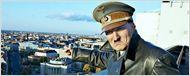 """""""Er ist wieder da"""": Neue Bilder zur Kinoadaption der Hitler-Satire"""