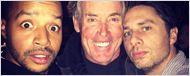 Wiedersehen macht Freude: 40 Fotos von Cast-Reunions beliebter TV-Serien