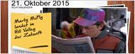 Und was kommt nach Marty McFly? Die 131 nächsten wichtigen Termine der Science-Fiction!