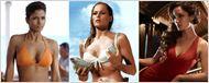"""Unwiderstehlich: Seht alle 75 Bond-Girls von """"Dr. No"""" bis """"Spectre"""""""