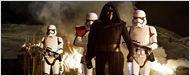 """Deutsche Kinocharts: Kein Vorbeikommen an """"Star Wars: Episode VII - Das Erwachen der Macht"""""""
