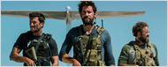 """""""13 Hours: The Secret Soldiers Of Benghazi"""": Neuer Trailer zum Action-Thriller von """"Transformers""""-Regisseur Michael Bay"""