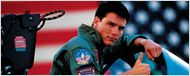 """Twitter-Bild zeigt: Jerry Bruckheimer und Tom Cruise freuen sich auf """"Top Gun 2"""""""