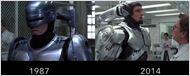 """Original vs. Remake: Cooles Mashup-Video bekannter Neuauflagen, wie """"Robocop"""", """"Oldboy"""" und """"The Ring"""""""