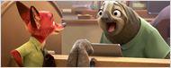"""Zoomania"" löst ""Kung Fu Panda 3"" als bislang erfolgreichsten Animationsfilm in China ab"