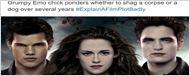 #ExplainAFilmPlotBadly: Die Handlungen von 20 Filmen so schlecht zusammengefasst, dass es schon wieder genial ist!