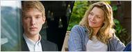 """Domhnall Gleeson und Michelle Pfeiffer im neuen Drama von """"Noah""""- und """"Black Swan""""-Regisseur Darren Aronofsky"""