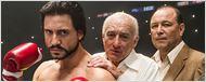 """Erster Trailer zu """"Hands Of Stone"""": Edgar Ramirez als Box-Legende Roberto Duran und Robert De Niro als Trainer"""