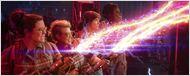 """""""Ghostbusters"""": Kristen Wiig & Co. auf drei witzigen Figuren-Postern zur Geisterjägerinnen-Komödie"""