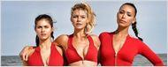 """""""Baywatch"""": Heiße Rettungsschwimmer auf neuen Bildern zur nicht-jugendfreien Adaption der kultigen TV-Serie"""