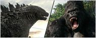 """Warner verschiebt Start von """"Godzilla 2"""" und verkündet genauen Termin für """"Godzilla Vs. Kong"""""""