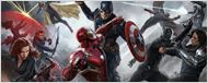 """""""Captain America 3"""": Dieser Kampf zwischen zwei Avengers schaffte es nicht in den finalen Cut von """"Civil War"""""""
