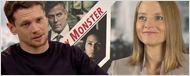 """""""Es gab viele erste Male für mich mit diesem Film"""": Das FILMSTARTS-Interview zu """"Money Monster"""" mit Jodie Foster & Jack O'Connell"""