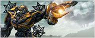 """""""Transformers 5"""": Michael Bay enthüllt das neue Design von Fan-Liebling Bumblebee"""
