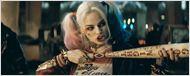 """""""Suicide Squad""""-Soundtrack und neue Poster: Eminem, Skrillex und ein kunterbunter Atompilz"""