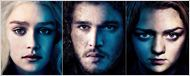 """""""Game Of Thrones""""-Stars damals und heute: So haben sich die Darsteller in 6 Jahren verändert"""