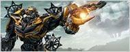 """""""Transformers 5: The Last Knight"""": Set-Video und neue Fotos zu Michael Bays Action-Fortsetzung"""