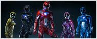"""Bryan Cranston zieht Vergleich: """"Power Rangers"""" wird wie """"The Dark Knight"""""""