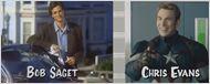 """Lustiges Mashup: Die Avengers um Iron Man und Captain America im Intro zu """"Full House"""""""