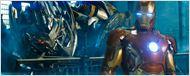 Cooler Fan-Trailer: Marvels Avengers kämpfen gegen die Transformers