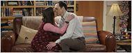 """Vorschau auf die neue Folge """"The Big Bang Theory"""": Amys und Sheldons Liebe wird auf eine harte Probe gestellt"""