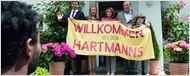 """""""Willkommen bei den Hartmanns"""": Livestream zur Premiere der Komödie mit Heiner Lauterbach, Senta Berger und Florian David Fitz"""
