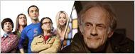 """""""The Big Bang Theory"""": Diese Rolle spielte """"Zurück in die Zukunft""""-Star Christopher Lloyd in der neuesten Folge"""