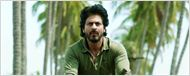 Bollywood pur: Netflix wird zur exklusiven Abspielstätte für die Filme von Superstar Shah Rukh Khan