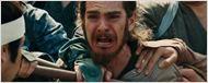 """Noch ein neuer Trailer zu Martin Scorseses Historien-Drama """"Silence"""" mit Andrew Garfield, Adam Driver und Liam Neeson"""