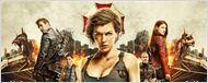 """Frauenpower in """"Resident Evil: The Final Chapter"""": Ruby Rose stellt in neuem Video ihre Actionheldin Abigail vor"""