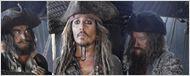 """Pirates Of The Caribbean 5: Salazars Rache"": Captain Jack Sparrow bekommt ein neues Schiff"