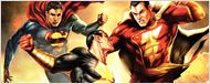 """Hoffnung, Optimismus und Spaß: """"Black Adam""""-Darsteller Dwayne Johnson verspricht große Veränderungen im DC-Universum um Batman, Superman und Co."""