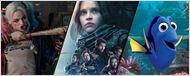 """Keine Gleichberechtigung in """"Rogue One"""", """"Suicide Squad"""" & Co.: In den Hits von 2016 sprachen Frauen nur 27 Prozent der Worte"""