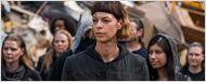 """UFO in """"The Walking Dead"""": Kommt nach den Zombies jetzt auch noch eine Alien-Invasion?"""