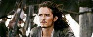 """Im Trailer gibt es Hinweise darauf: Spielt Orlando Bloom in """"Pirates Of The Caribbean 5"""" in Wahrheit einen Bösewicht?"""