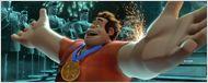 """Titel von """"Ralph reichts 2"""" enthüllt: Der Ex-Videospielschurke sorgt für Chaos im Internet"""