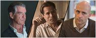 Der FILMSTARTS-Casting-Überblick: Heute mit Pierce Brosnan, Guy Pearce, Mark Strong und jeder Menge Thriller