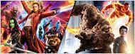 """""""Fantastic Four""""-Schurke vs. Star-Lord? James Gunn über """"Guardians Of The Galaxy Vol. 2"""" und die Zukunft"""