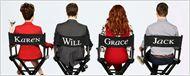 """Erster Trailer zum """"Will & Grace""""-Comeback: Debra Messing singt über ihre Angst vor einer Zugabe"""