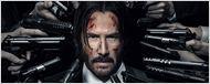 """""""The Continental"""": In der """"John Wick""""-Prequel-Serie geht es nicht um John Wick, Keanu Reeves ist wohl trotzdem dabei"""