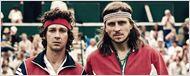 "Shia LaBeouf ist Tennis-Rüpel John McEnroe im langen Trailer zu ""Borg/McEnroe"""