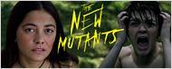"""Wird """"The New Mutants"""" der erste X-Men-Horror-Film? Die FILMSTARTS Trailer-Analyse"""