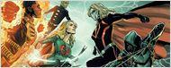 """""""Crisis On Earth-X"""": Details zum großen Crossover von """"The Flash"""", """"Arrow"""", """"Supergirl"""" und """"Legends Of Tomorrow"""""""