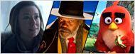 """Neu auf Netflix im April: Mit """"Lost In Space"""", """"The Hateful 8"""", """"Angry Birds"""" und mehr"""