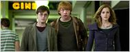 """Harry & Co. auf der Suche nach den Horkruxen in """"Harry Potter und die Heiligtümer des Todes - Teil 1"""": Die TV-Tipps für Samstag, 5. September 2015"""