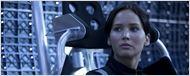 """Jennifer Lawrence kämpft als Katniss auch in """"Die Tribute von Panem 2 - Catching Fire"""" ums nackte Überleben: Die TV-Tipps für Sonntag, 8. November 2015"""