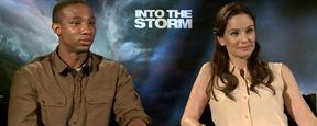 """Sturm und Drang: die """"Storm Hunters"""" Matt Walsh und Sarah Wayne Callies (""""The Walking Dead"""") im exklusiven FILMSTARTS-Interview"""